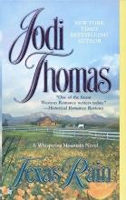 Thomas, Jodi Texas Rain