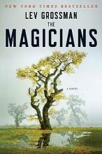 Grossman, Lev The Magicians