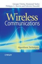 Vitetta, Giorgio Wireless Communications