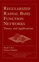 Yee, Paul V. Regularized Radial Basis Function Networks