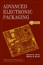 Ulrich, Richard K. Advanced Electronic Packaging