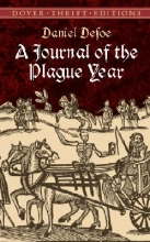 Defoe, Daniel A Journal of the Plague Year