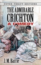 Barrie, James Matthew The Admirable Crichton