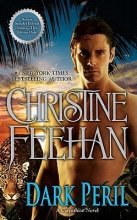 Feehan, Christine Dark Peril