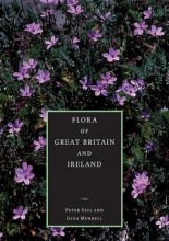 Peter Sell,   Gina Murrell Flora of Great Britain and Ireland: Volume 5, Butomaceae - Orchidaceae