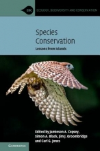 Jamieson A. Copsey,   Simon A. Black,   Jim J. Groombridge,   Carl G. Jones Species Conservation