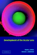 Lovicu, Frank J. Development of the Ocular Lens