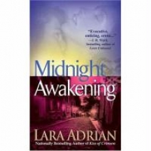 Adrian, Lara Midnight Awakening