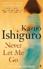 Kazuo,Ishiguro Never Let Me Go
