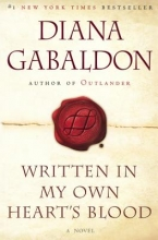 Gabaldon, Diana Written in My Own Heart`s Blood