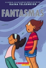 Telgemeier, Raina Fantasmas (Ghosts)