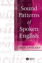 Linda Shockey Sound Patterns of Spoken English