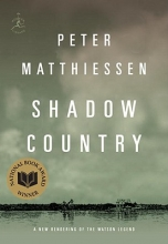 Matthiessen, Peter Shadow Country