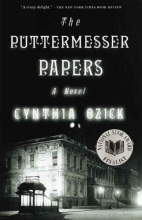 Ozick, Cynthia The Puttermesser Papers