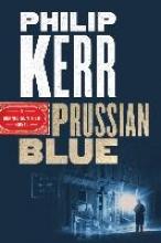 Kerr, Philip Prussian Blue