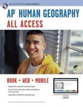 Sawyer, Christian AP Human Geography All Access [With Web Access]