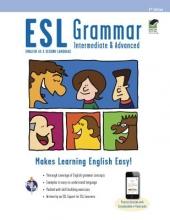 Page, Mary Ellen Munoz ESL Grammar