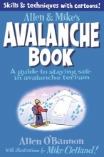 Clelland, Mike Allen & Mike`s Avalanche Book