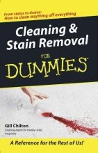 Chilton, Gill Cleaning and Stain Removal for Dummies