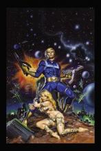 Englehart, Steve Star-Lord