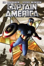 Captain America, Volume 1