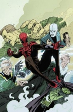 Yost, Chris,   Shinick, Kevin Superior Spider-Man Team-Up 2