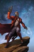 Humphries, Sam Legendary Star-Lord 1