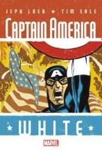 Loeb, Jeph Captain America