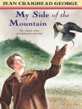 George, Jean Craighead My Side Of The Mountain