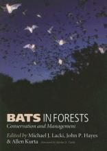 Lacki, Michael J. Bats in Forests
