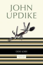 Updike, John Odd Jobs