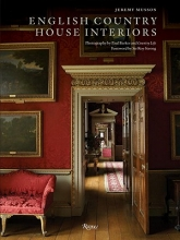 Musson, Jeremy English Country House Interiors
