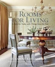 Rheinstein, Suzanne Rooms for Living