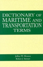 Ullman, Gerald H. Dictionary of Maritime and Transportation Terms