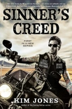 Jones, Kim Sinner`s Creed