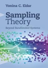 Eldar, Yonina C. Sampling Theory