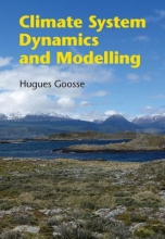 Goosse, Hugues Climate System Dynamics and Modeling