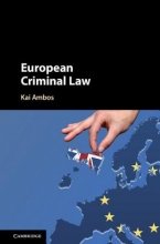 Ambos, Kai European Criminal Law