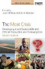 Joyce D`Silva,   John Webster The Meat Crisis