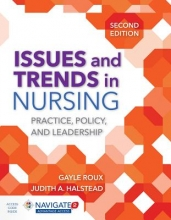 Gayle Roux,   Judith A. Halstead Issues And Trends In Nursing