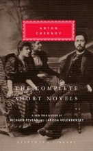 Chekhov, Anton Pavlovich The Complete Short Novels