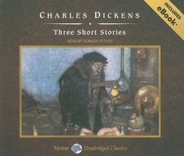 Dickens, Charles Three Short Stories