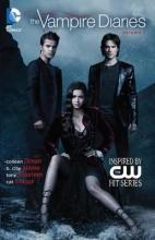 Doran, Colleen The Vampire Diaries