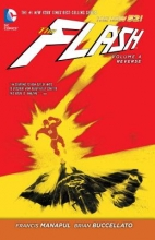 Manapul, Francis,   Buccellato, Brian The Flash 4
