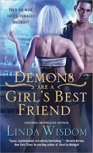 Wisdom, Linda Randall Demons Are a Girl`s Best Friend