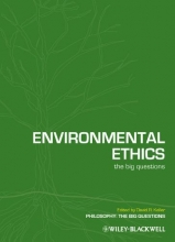 Keller, David R. Environmental Ethics