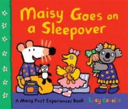 Cousins, Lucy Maisy Goes on a Sleepover