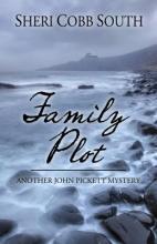 South, Sheri Cobb Family Plot