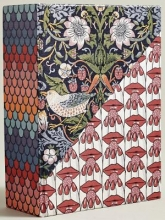 V&a Pattern - 100 Postcards