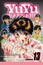 Togashi, Yoshihiro YuYu Hakusho 13